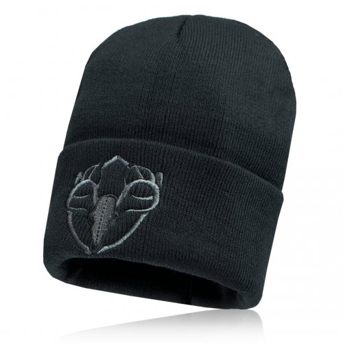 ČIAPKA BLACKOUT BEANIE | SHARP SHOT
