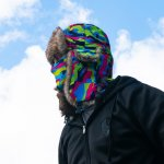 BARANICA TRAPPER HAT | ELECTRIC