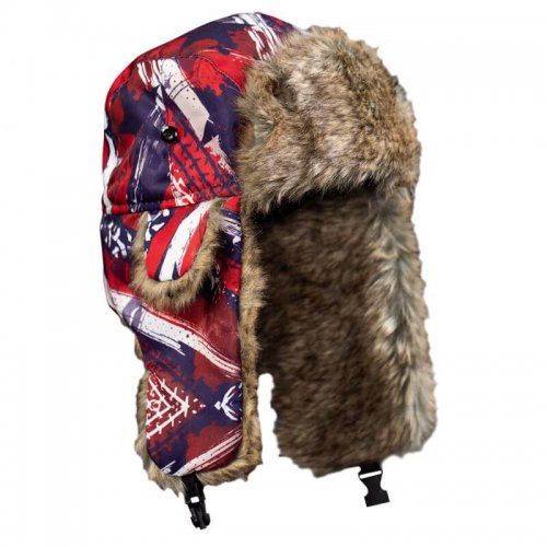BARANICA TRAPPER HAT | USA